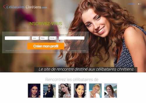 Celibataires-chretiens.com – Des rencontres dans l'amour et la foi
