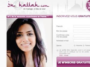 Inchallah.com – Le top pour les rencontres musulmanes