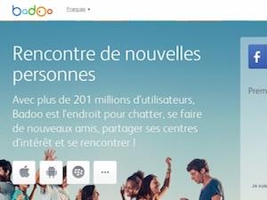 Badoo.ca – Un des plus grand réseau social après Facebook