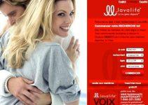 Lavalife.com – Plus de 2 millions de célibataires d'inscrits