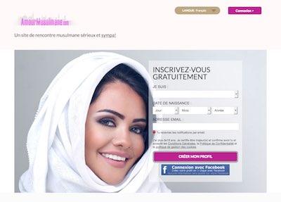 AmourMusulmane.com – Une rencontre si dieu le veut