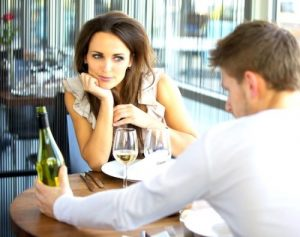première date avec une fille