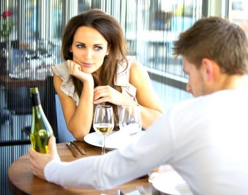 Ce qu'il faut éviter du premier rendez-vous avec un fille