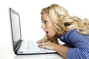 Les boys! 9 erreurs à éviter lors de vos rencontres en ligne