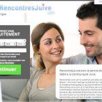 RencontresJuive.com - Les rencontres juives francophones