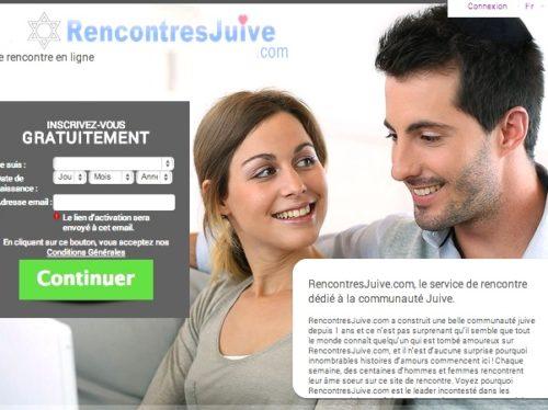 RencontresJuive.com – Les rencontres juives francophones