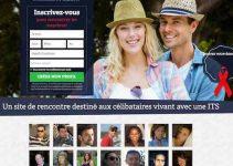 CelibatairePositif.ca – Vous êtes atteints d'une ITS ou VIH? Ce site est pour vous