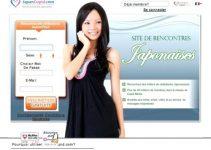 Japancupid.com – Attiré par le Japon et sa culture? Rencontrez des japonaises ici!