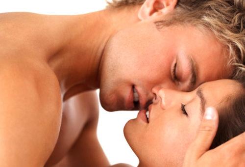Sexualité : Une histoire d'hommes et de femmes