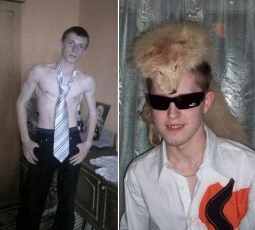 Les merveilleuses photos romantiques sur les sites de rencontre Russe…