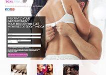 Sexy-Time.ca – Pour des rencontres chaudes et sexy!