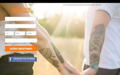 TattooConnexion.com – Là où l'art et les corps se rencontrent!