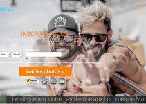 GayMtl.ca ❤️ Un site dédié à la communauté gay de Montréal