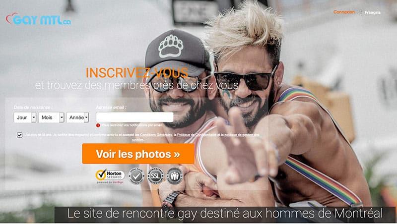 GayMtl.ca – Un site dédié à la communauté gay de Montréal
