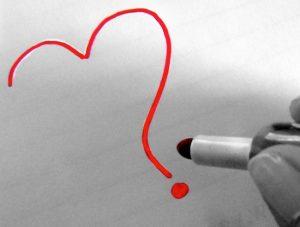 amour menteur