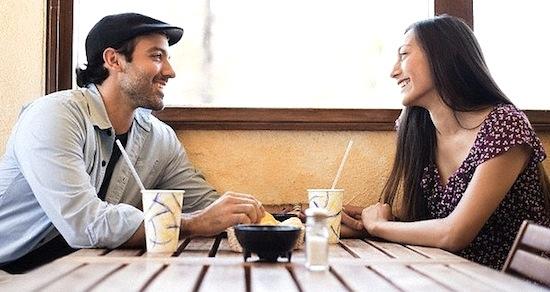Faire des compromis pour trouver un partenaire