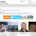 JeContacte.com - Faites des Rencontres sur le Net Gratuitement