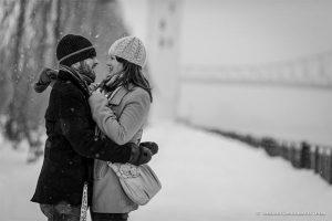 Le romantisme à Montréal : dix idées de rendez-vous sans malaise