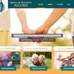 AgenceAccord.com - Promesse du bonheur: une belle rencontre