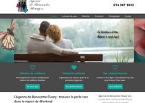 AgenceRencontreFleury.com – Trouvez la perle rare dans la région de Montréal