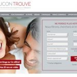 FauconTrouve.com - Le concept de rencontres haute gamme pour célibataires