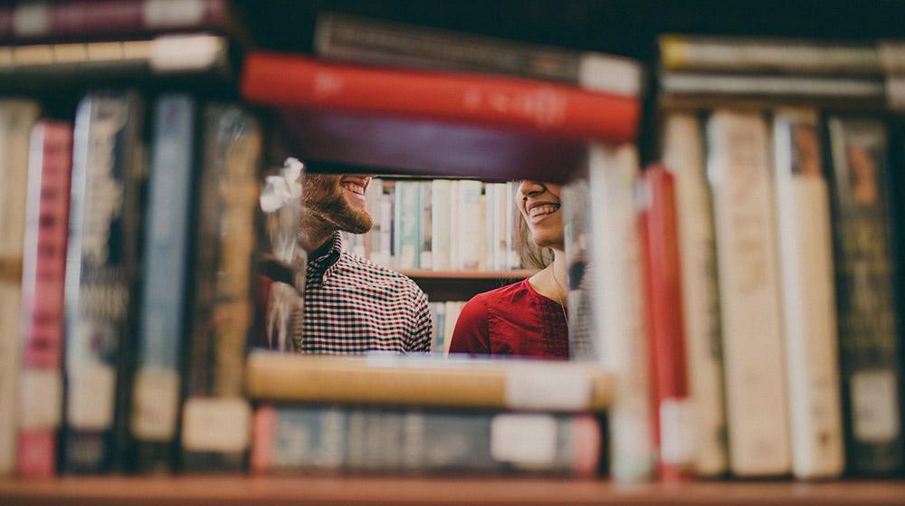 22 idées cocasses pour sorties de couple