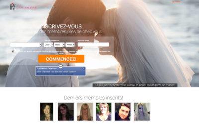 UnAmourUneVie.com – Pour ceux et celles qui veulent se marier!