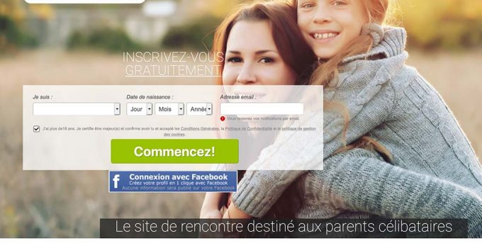 Parentcelibataire.com – Le coin des mères et pères célibataires
