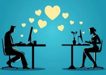 Rencontre en ligne: Comment engager la conversation?