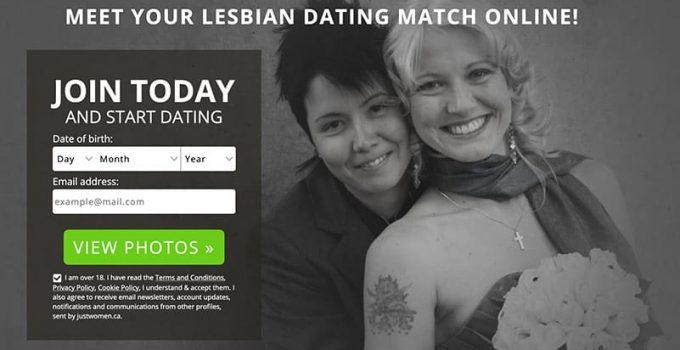 just women lesbian dating