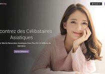 Asiandating.com: site pour rencontrer des femmes asiatiques