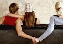 Faut-il se quitter en cas d'infidélité ?