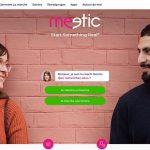 Meetic- une entreprise en pleine évolution