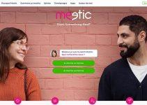 Meetic: une entreprise en pleine évolution