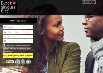 Blacksinglesflirt.com – Le point de rencontre des Africains, Haïtiens, Antillais et plus !